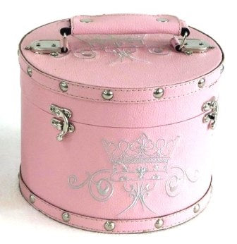 Princess Crown Case - Small Size