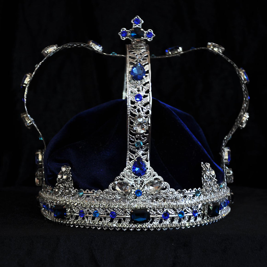 Royal Navy King's Crown