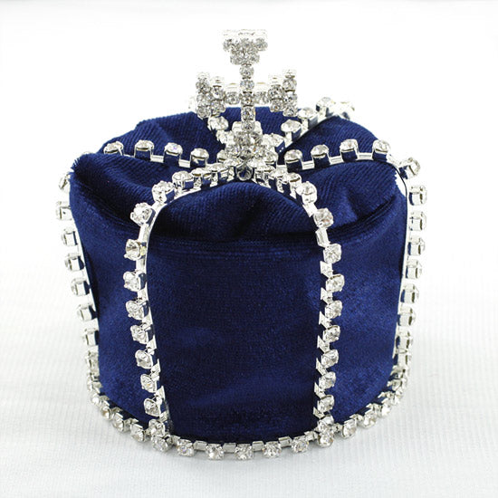 Prince Royce Crown