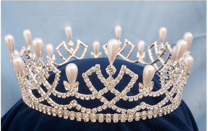 Russian Romanov Empire Crown
