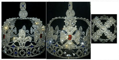 Saint George Crown