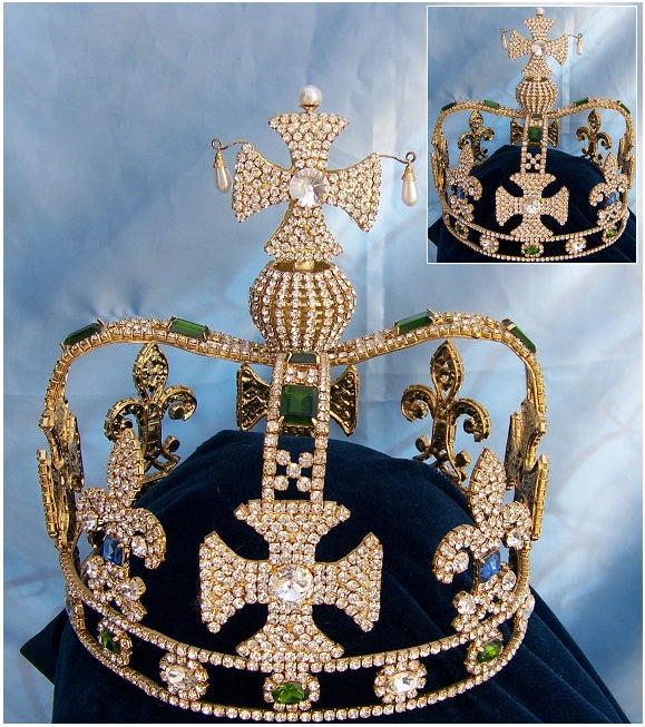 Saint Paul  Crown