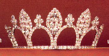CUSTOM Sensation Tiara