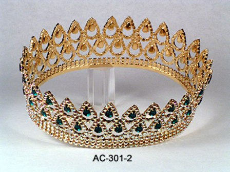 CUSTOM Seville Crown