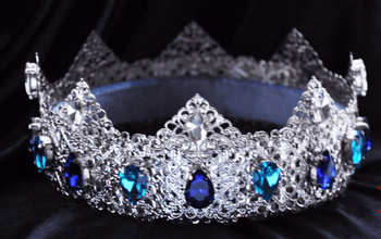 Suitor Crown