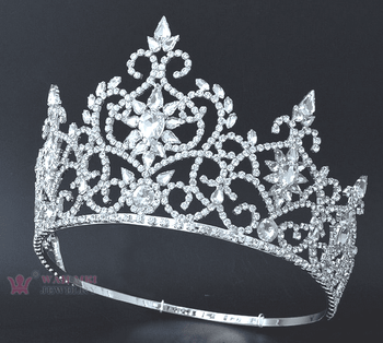 Supreme Pageant Tiara