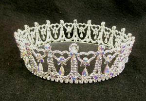 CUSTOM Sutton  Crown