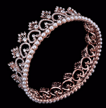 The Embellished Crown