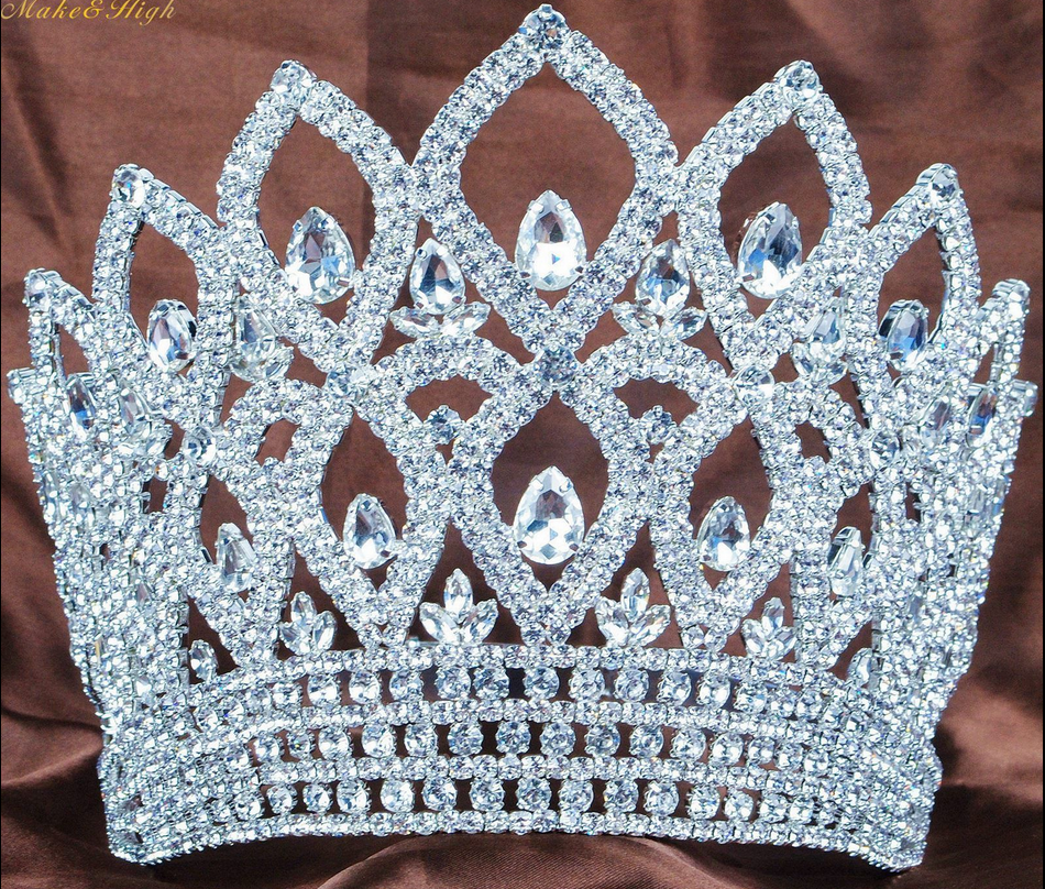 The Grand World Tiara
