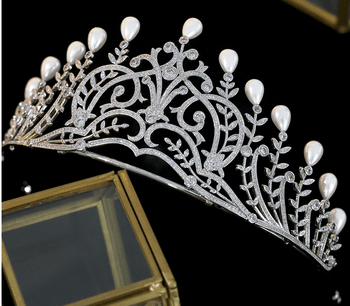The Highpoint Tiara