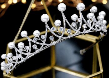 The Queenly Tiara