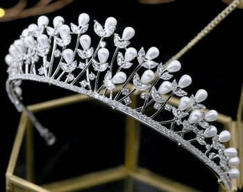 The Sweetheart Tiara