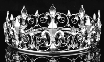 Tudor Crown