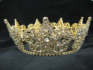 CUSTOM Westport  Crown