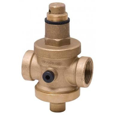 15mm Brass Pressure Reducing Valve 8 Bar