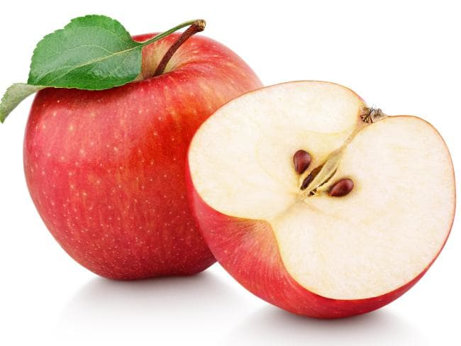 apple for skin health