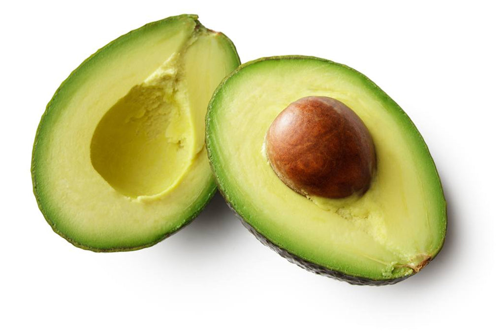 avacado for skin health
