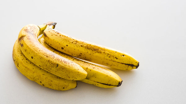 banana for skin health