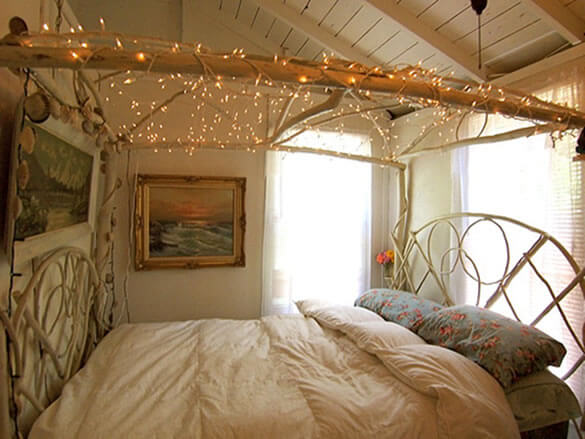 Cosy Cool bed