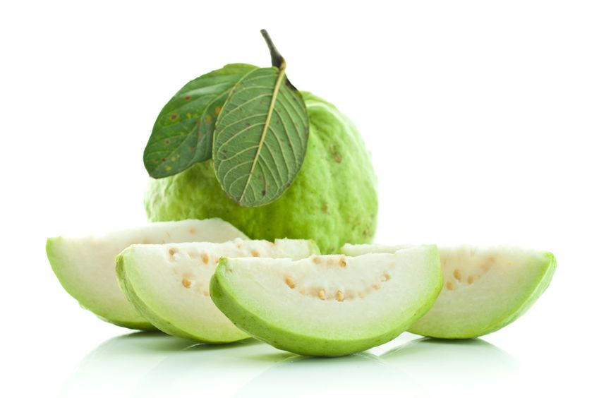 guava for skin health
