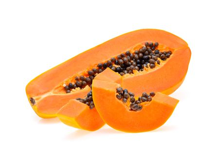 papaya for skin health