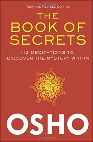 The Book of Secrets - Hardcover –  by Osho