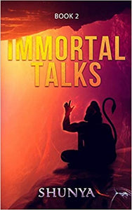 Immortal Talks - Book 2 - Shunya - PDF file