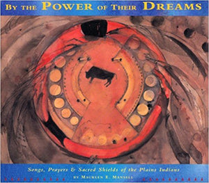 By the Power of Their Dreams - Hardcover – by Maureen E. Mansell