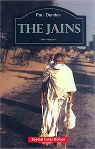The Jains - Paperback – by Paul Dundas