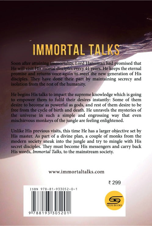 Pdf immortal destiny