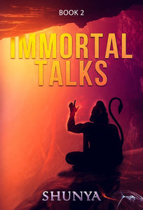 Immortal Talks - Book 2 - English