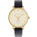 Ted Baker Womans Olivia Blue Strap Dress Watch 10031536 - Watch it! Pte Ltd