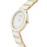 Bering Ceramic 11429-751 White 29 mm Women's Watch - Watch it! Pte Ltd