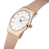Bering Classic 11927-366 White 27 mm Women's Watch - Watch it! Pte Ltd