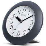 Rhythm Vapour Resistant Table/Wall clock - Watch it! Pte Ltd