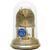Rhythm Anniversary Clock 4SG888WR18 - Watch it! Pte Ltd