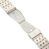 Alexandre Christie Classic Steel Two Tone Mens Watch 8425MDBTRSL - Watch it! Pte Ltd