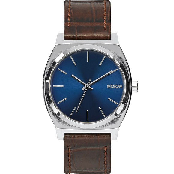 Nixon TIME TELLER A0451887 - Watch it! Pte Ltd