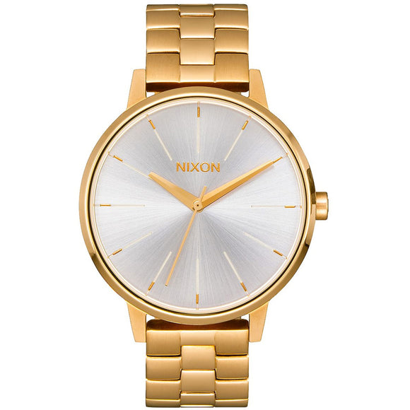 Nixon KENSINGTON A099508 Gold - Watch it! Pte Ltd