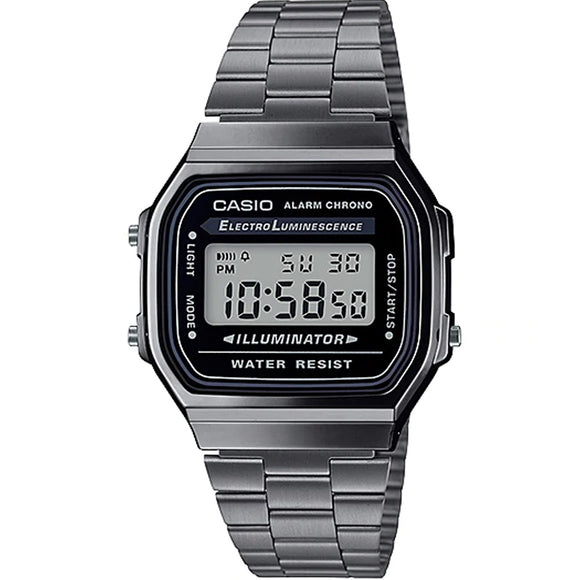 Casio Retro A168WGG-1ADF - Watch it! Pte Ltd