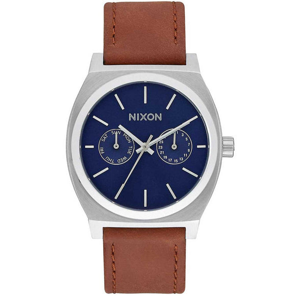 Nixon TIME TELLER DELUXE A9272307 - Watch it! Pte Ltd