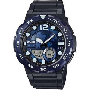 Casio Youth Series AEQ100W-2AVDF - Watch it! Pte Ltd