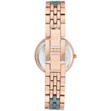 Anne Klein Ceramic Bracelet Ladies Watch AK/3158LBRG - Watch it! Pte Ltd