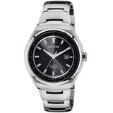 Citizen Eco-Drive Gents AW1251-51E - Watch it! Pte Ltd