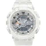 Casio BABY-G BA-110CR-7ADR - Watch it! Pte Ltd