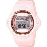 Casio BABY-G BG-169G-4BDR - Watch it! Pte Ltd