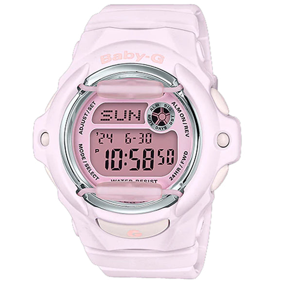 Casio BABY-G BG-169M-4DR - Watch it! Pte Ltd