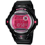 Casio BABY-G BG-169R-1BDR - Watch it! Pte Ltd
