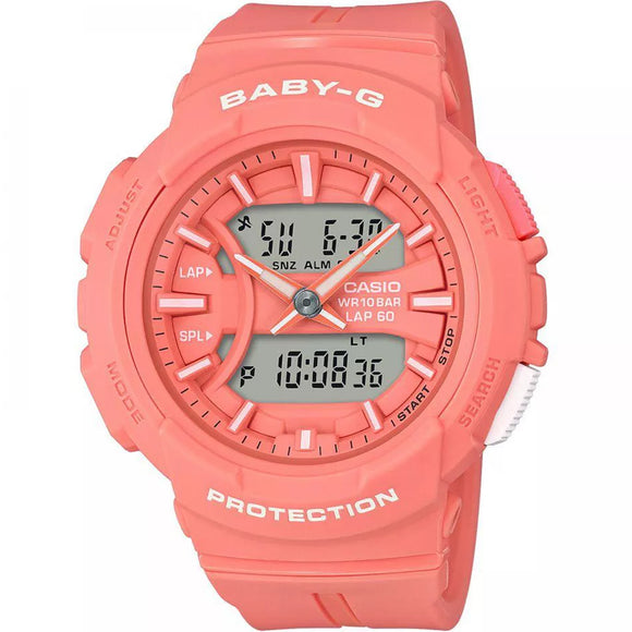 Casio BABY-G BGA-240BC-4AD - Watch it! Pte Ltd