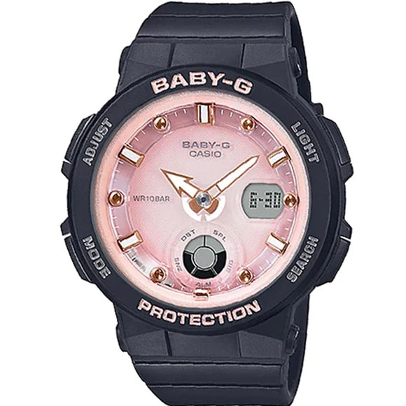 Casio BABY-G BEACH TRAVELER BGA-250-1A3DR